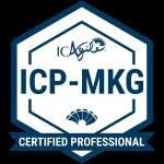 ICAgile Agility in Marketing ICP-MKG
