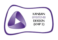 Kanban System Design KMP1